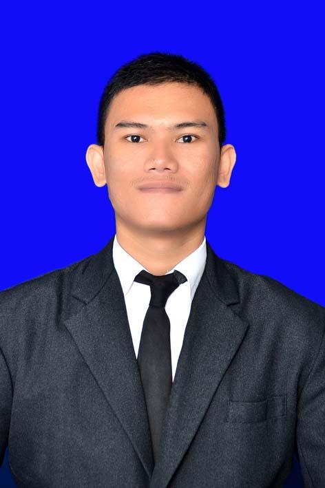 Foto alumni DENDY PRAKASA