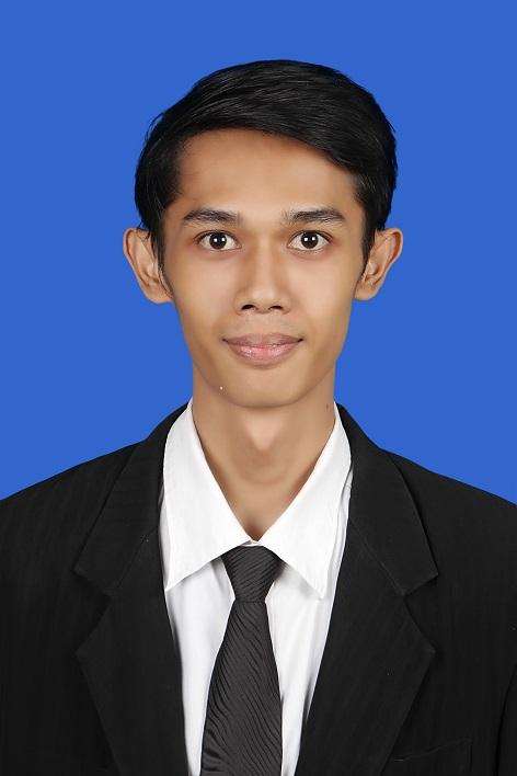 Foto alumni HENDRA SETIADI