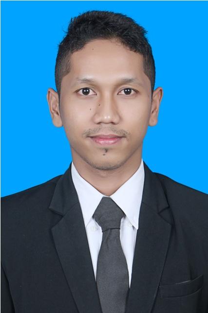 Foto alumni DANIEL SIMATUPANG