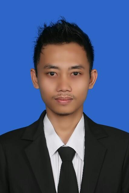 Foto alumni ALAM PRIYAMBODO