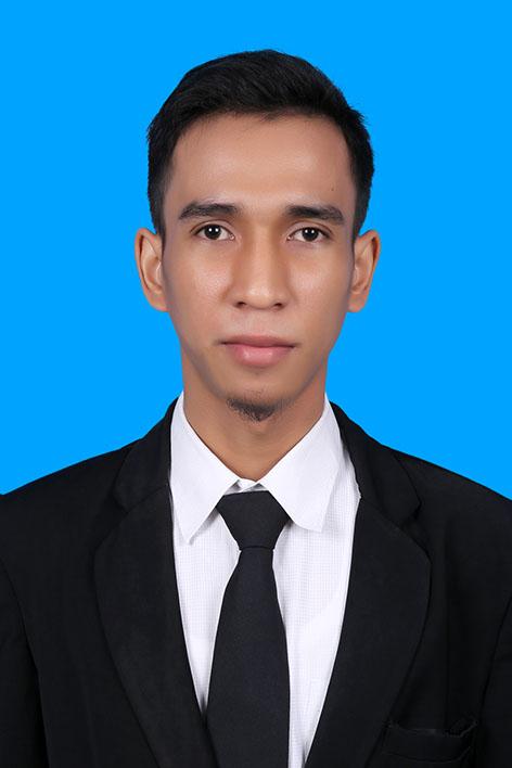 Foto alumni DHUDY RAHADI PERMANA