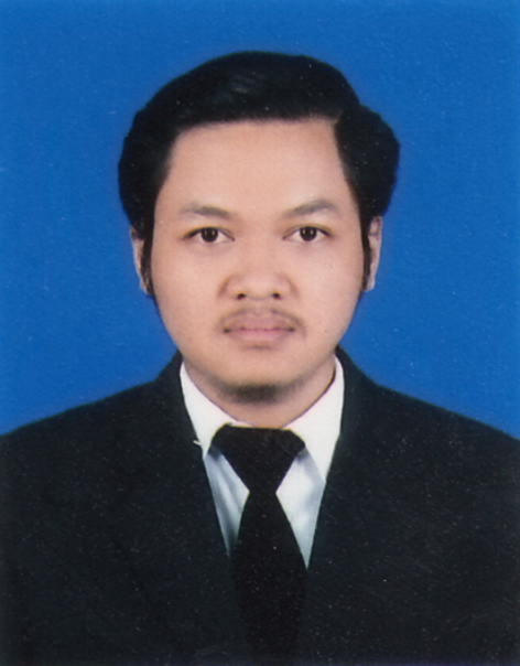 Foto alumni FAUZAN RAHMAD PRASETIO