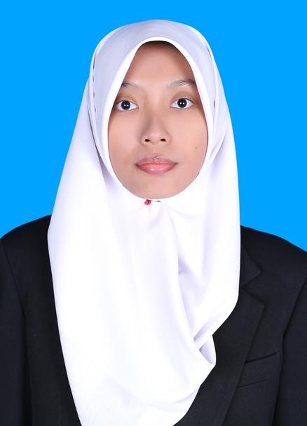 Foto alumni ANGGITA SARASWATI