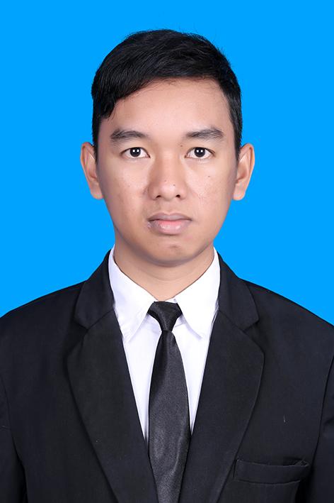 Foto alumni IRLIYAS SURYA