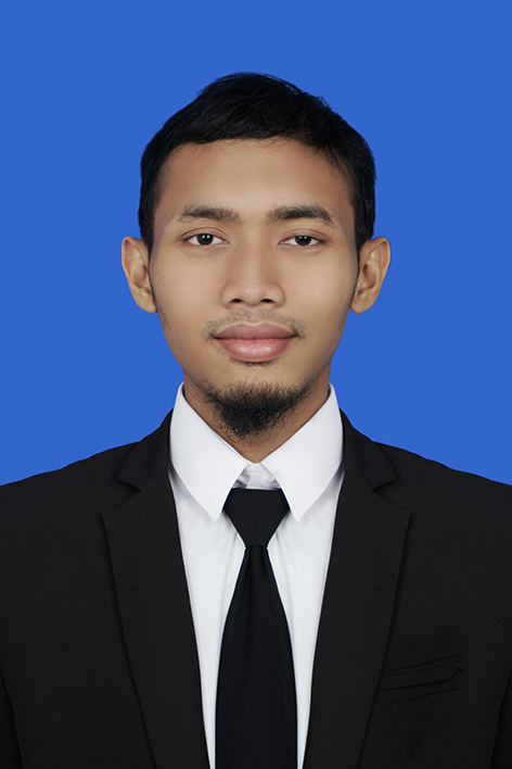 Foto alumni MUHAMAD FIRDAUS