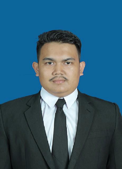 Foto alumni RIFQI ASKARULLOH