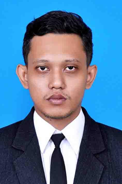 Foto alumni IWAN PRASETYA