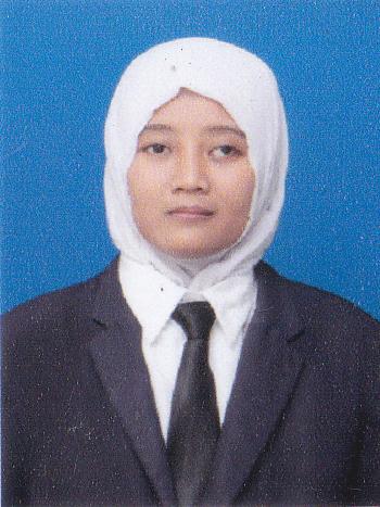 Foto alumni RENNY FIKRIYANTI