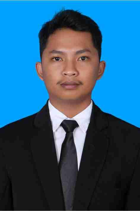 Foto alumni RIAS PRIMA PAMUNGKAS