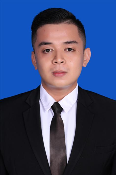 Foto alumni OKY JANWARDANA