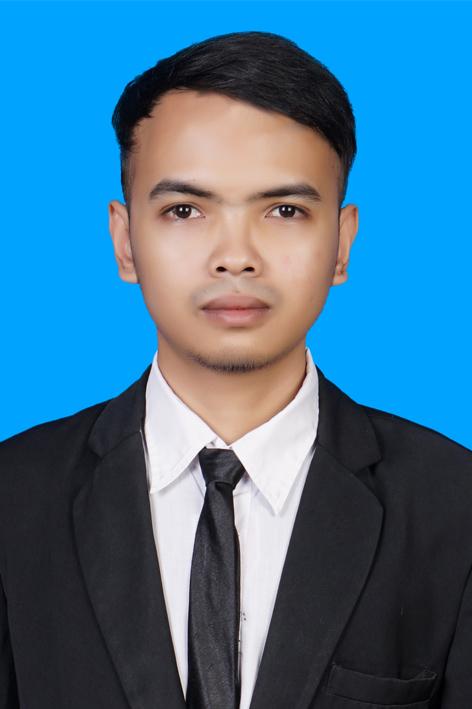 Foto alumni MUHAMMAD HAMDI