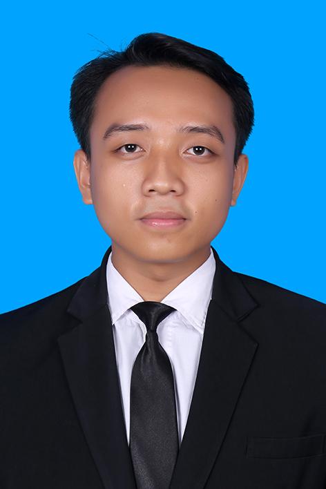 Foto alumni RIKY BANGUN BASKORO