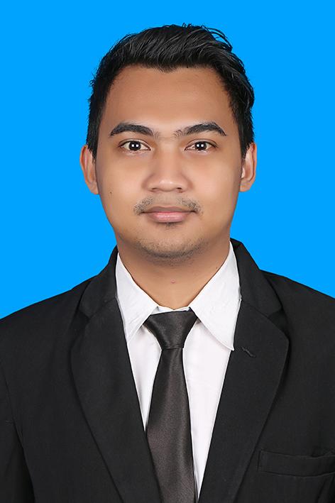 Foto alumni HENDRA