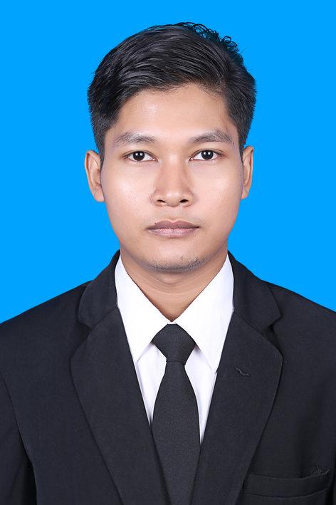 Foto alumni AHMAD RIJAL HAQIQI