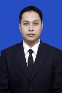 Foto alumni RISCHART MAULANA