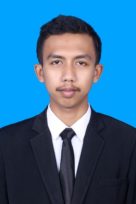 Foto alumni MUHAMMAD HAFID MA`RUF
