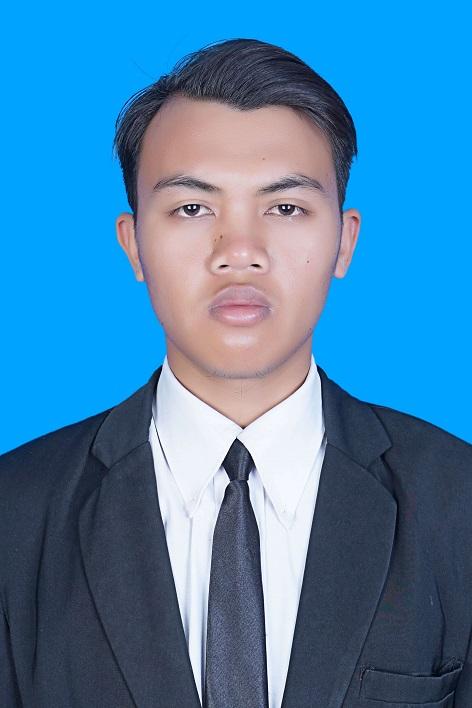 Foto alumni NUR ROHMAN