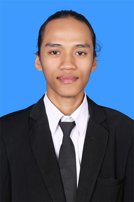 Foto alumni NASRUL UMAM