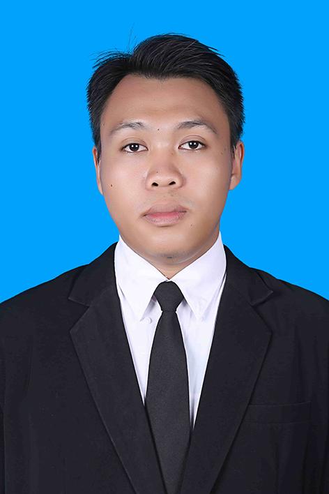 Foto alumni CHOIRUL UMAM