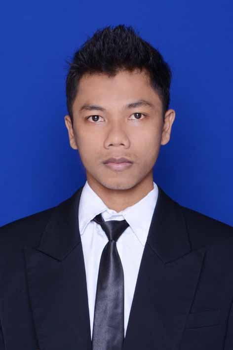 Foto alumni RACHMAT BUDIAWAN
