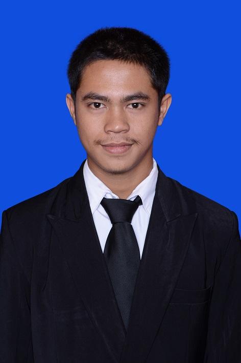 Foto alumni MUHAMMAD DAVID