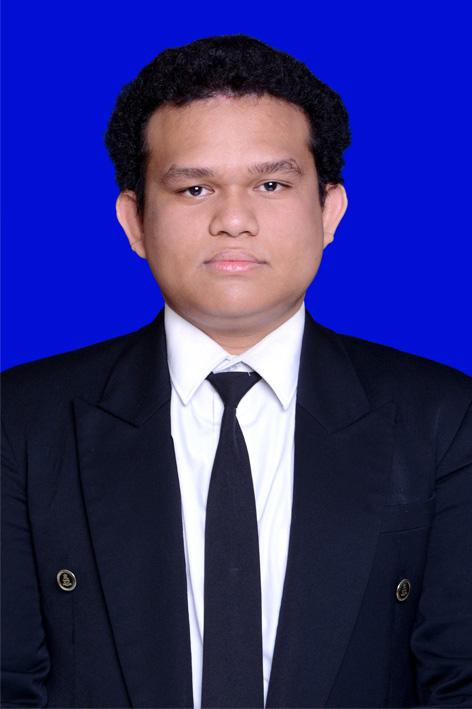 Foto alumni ARIF RAHMAN