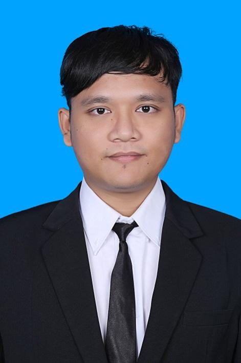 Foto alumni MUHAMAD TAUFIQ HIDAYAT