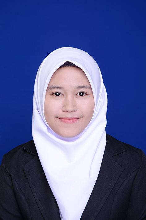 Foto alumni TUTUT HARIYATI