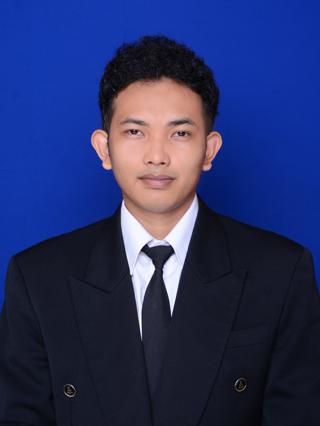 Foto alumni FATHUL MA`ARIF JUFRI