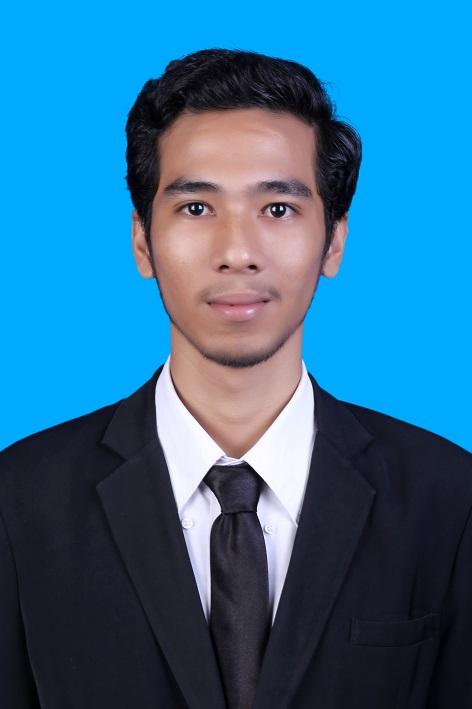 Foto alumni MUHAMMAD PAISAL