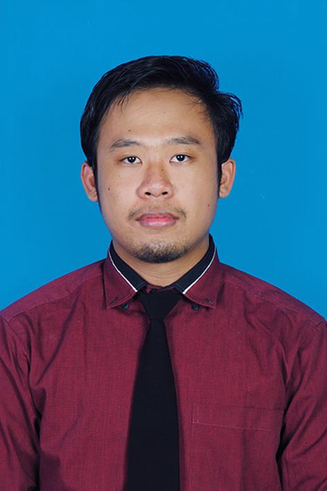 Foto alumni ADITYA BENNY WICAKSANA