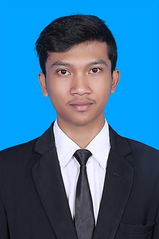 Foto alumni ARIF APRIYATNO