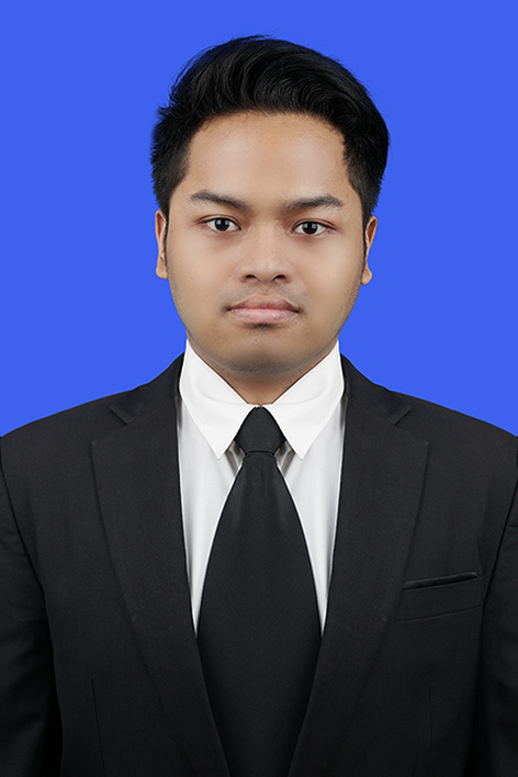 Foto alumni MUHAMAD BAHY ALIF