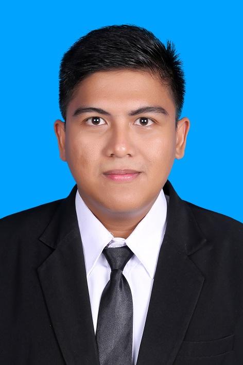 Foto alumni DWIKI CAHYO YUDIANTORO