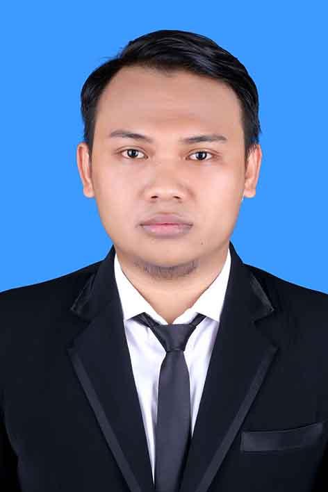 Foto alumni SYAIFUDIN ALI MASHURI