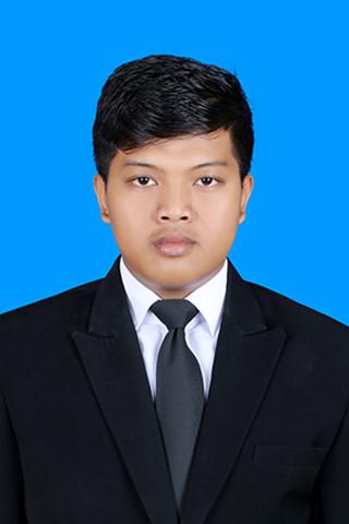 Foto alumni MUHAMMAD RIDWAN