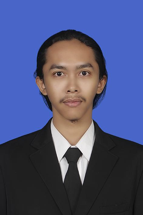 Foto alumni RIZQY HIDAYAT