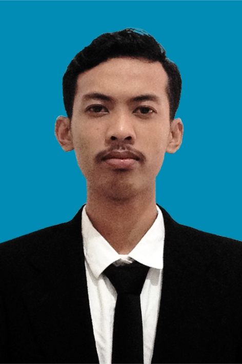 Foto alumni HAIDAR RAHARJO