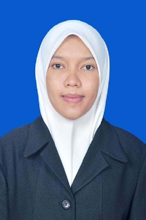 Foto alumni SUHARMIYATI