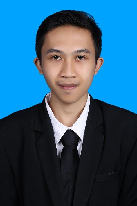 Foto alumni EKY ANDRIYANA