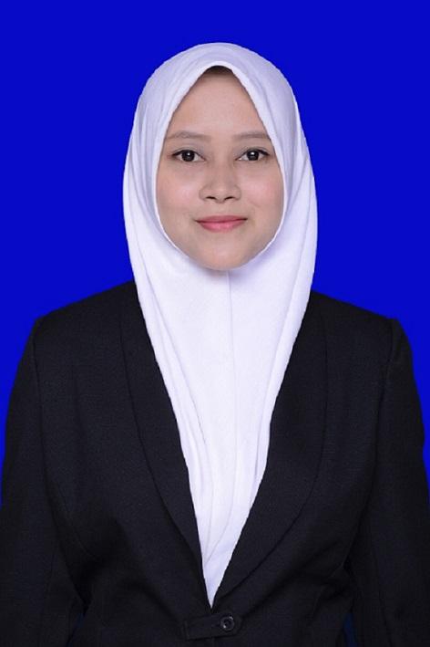 Foto alumni DIYAH AYU NUR FAJAR LESTARI