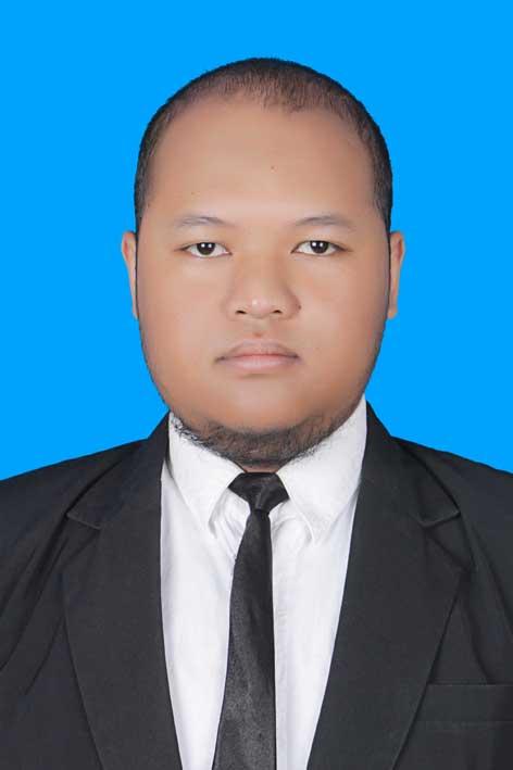 Foto alumni ALFIAN DWI HARTANTO