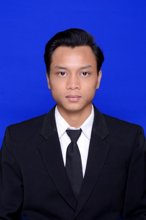 Foto alumni FUNGKI PRASETYA