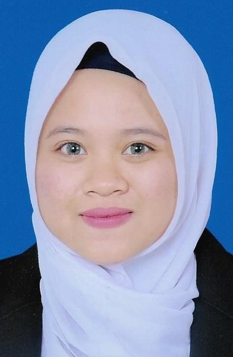 Foto alumni ANIS HANIFAH
