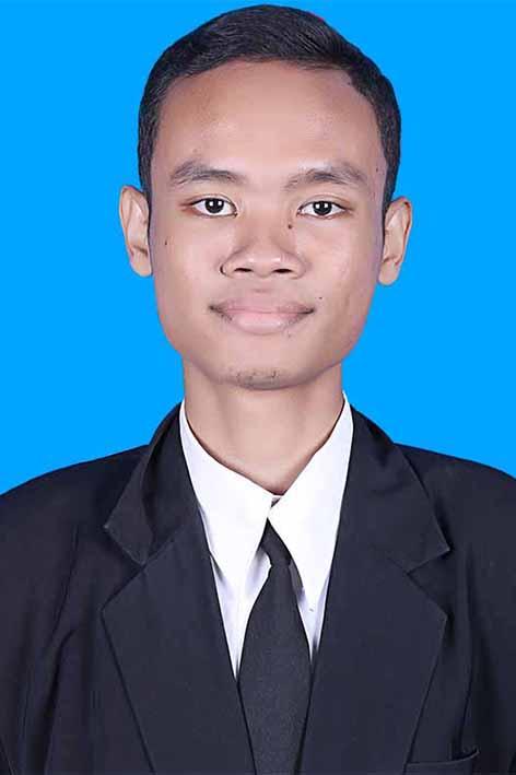 Foto alumni BAGUS WIBISANA