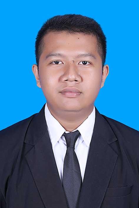 Foto alumni ARDHI KUNTARTO