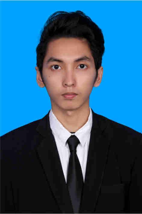 Foto alumni WILLY WAHYU
