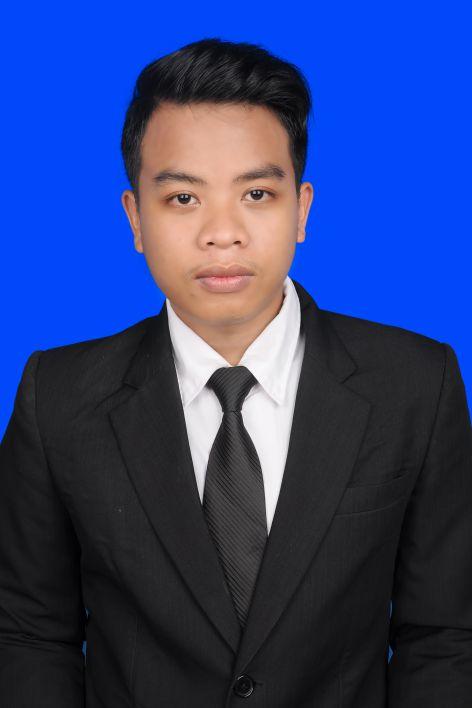 Foto alumni YUSUF IQBAL