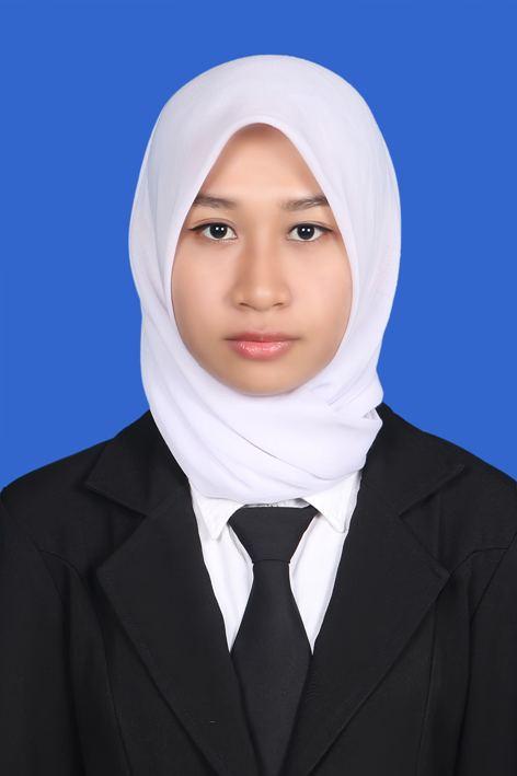 Foto alumni SITI MUTMAINAH