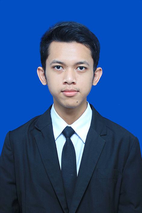 Foto alumni NAJIB RIDWAN